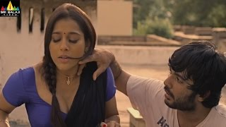 Romantic Scenes Back to Back | Latest Telugu Love Scenes B2B | Vol 1 | Sri Balaji Video