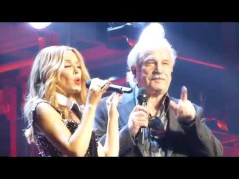 Kylie Minogue & Giorgio Moroder
