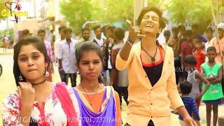 Retta Jadayila| Kovai Gana Guna |New love song|Kovai Gana| The Real Love Story|Vera level gana|