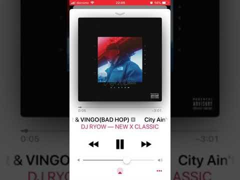 City Ain't Change feat.YZERR & Vingo