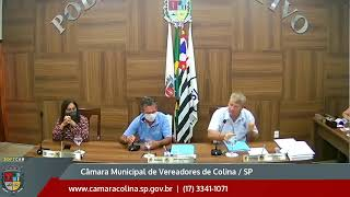 AUDIÊNCIA PÚBLICA VIRTUAL para discussão do Projeto de Lei nº 72/2020
