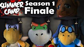 Summer C Season 1 Finale
