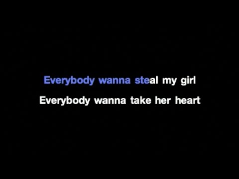 One Direction - Steal My Girl Karaoke