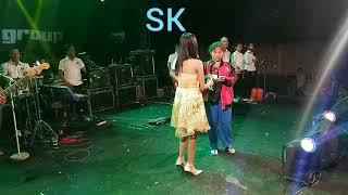 Sk Amanda/ sikecil