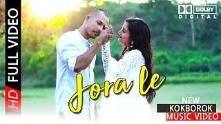 JORA LE    New Kokborok Official Music Video    FullHD1080p_2018