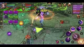 Arunas Heroic Ash Fort - Crusader Of Light