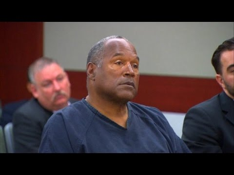 OJ Simpson Keeps Nicole Brown's Picture at Bedside, Prison Guard Says