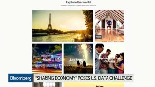How the Sharing Economy Disrupts Economic Data