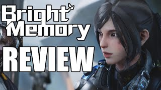 Bright Memory Review - The Final Verdict (Video Game Video Review)