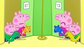 Свинка Пеппа на русском все серии подряд | Свинка Пеппа новый серии #7