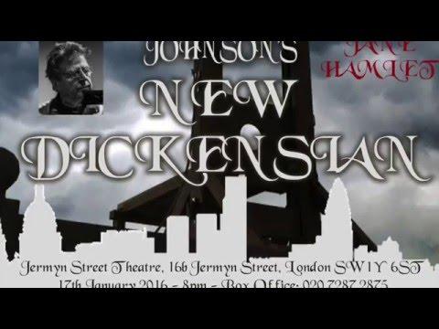 Dickensian at Jermyn Street Theatre 17-01-2016