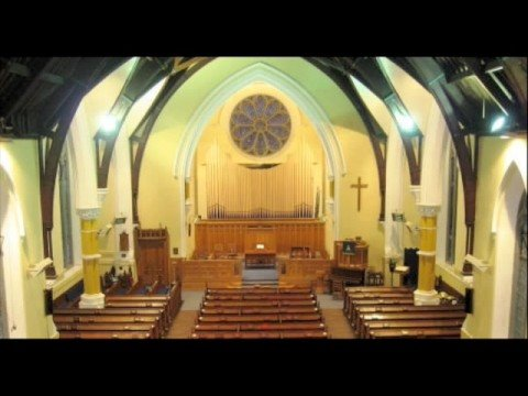 Songs Of Praise The Angels Sang - VIRTUAL CHURCH