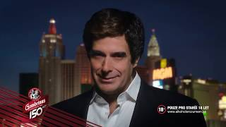 Gambrinus - Gambrinus Vs. David Copperfield