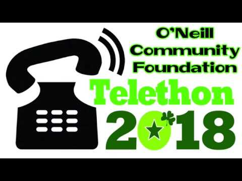 O'Neill Community Foundation Telethon