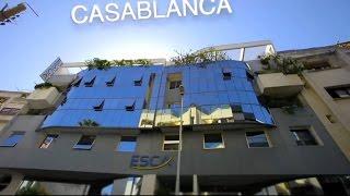 Film institutionnel: ESCA Ecole de Management