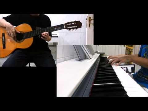 Raisa - Jatuh Hati Acoustic Cover