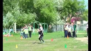 видео Спортивный праздник для детей в школе. Сценарий спортивного праздника в школе