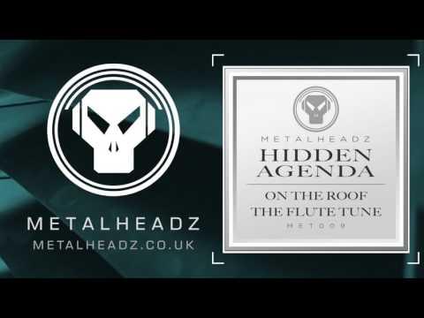 Hidden Agenda - On The Roof (2015 Remaster)