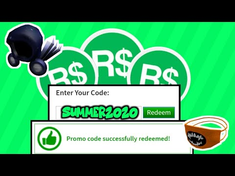 ALL *NEW* WORKING PROMO CODE ROBUX FOR ROBLOX ON RBLX.CITY ...
