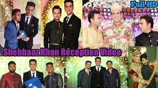 Shehbaaz Khan Reception Full | Noor Bhai Valima | Ft.Warangal Dairies | Baigan Vines