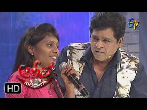 Alitho Saradaga | 7th November 2016 | Krishna Bhagavan | Raghu Babu | Full Episode | ETV Telugu