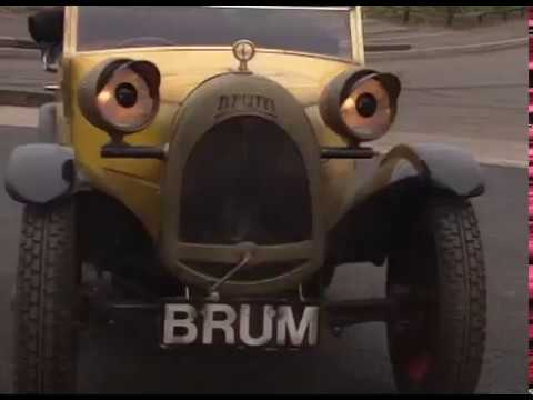 Brum Season 1 COMPILATION 🚗️ BRUM Classic Full Episodes