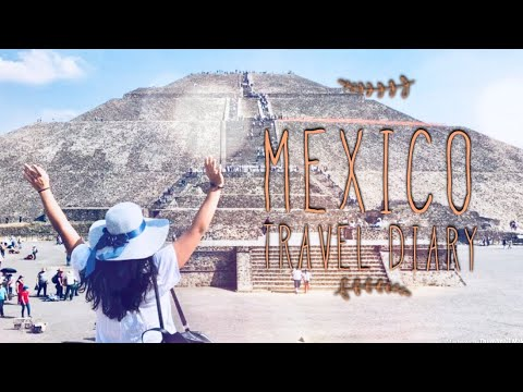 Mexico City | Travel Diary