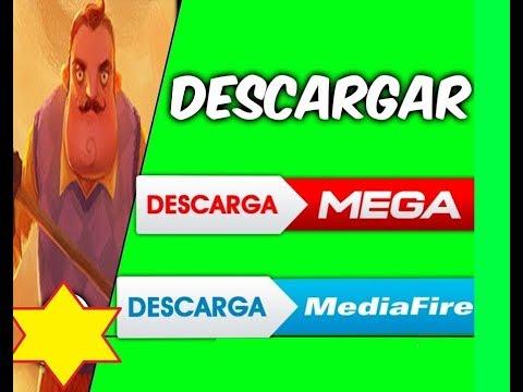 COMO DESCARGAR A DE MEGA Y MEDIAFIRE