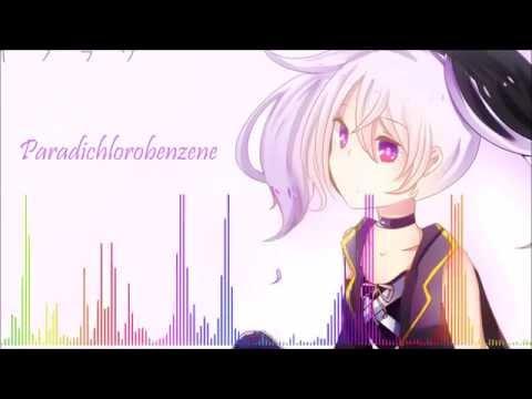 【V Flower】Paradichlorobenzene [Vocaloid 3]