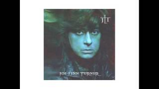 Joe Lynn Turner - Cryin