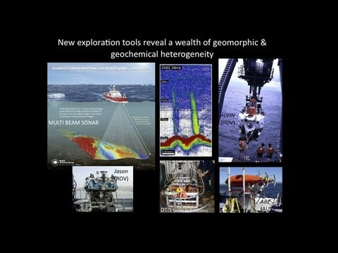 A New Imperative for Deep-Ocean Stewardship - Perspectives on Ocean Science