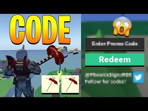 NEW CODE IN STRUCID! *FREE PICKAXE* (Roblox)