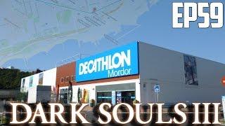 Video de EL OTRO DÍA FUI AL DECATHLON... | Dark Souls 3 (Ep 59)