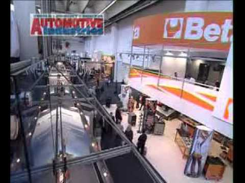 AI Automechanika Frankfurt 2008