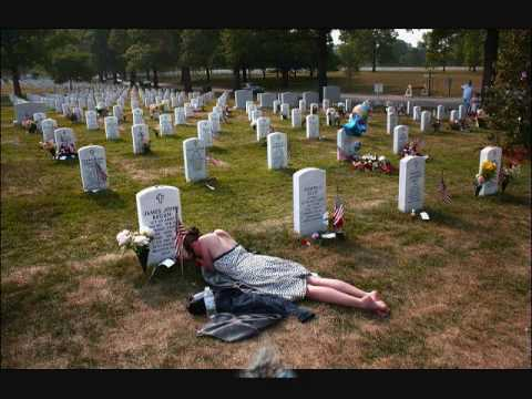 Arlington by Trace Adkins- American  Military Tribute