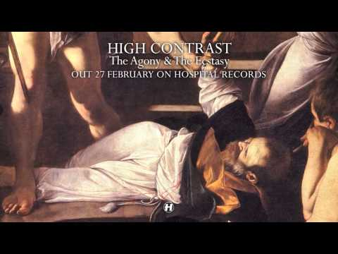 Клип High Contrast - Almost Human (feat. Clare Maguire)