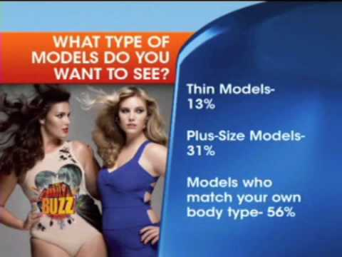 Full Figure Models & Orlando Women Teen Self-Esteem Counselor - Daily Buzz TV | Video Tips