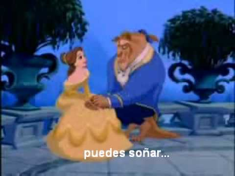 If You Can Dream Si Puedes Sonar Subtitulos En Espanol Disney