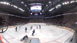 360º NHL Highlights: Pacioretty scores his 29th of the season