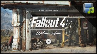 """alternate Fallout 4 Trailer w/""""The Ballad of Serenity"""" (Firefly TV series)"""