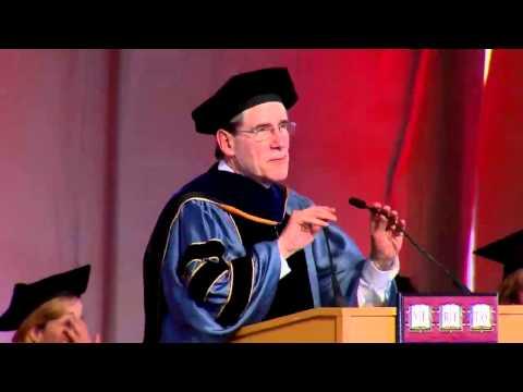 Harvard School of Public Health 2013 Commencement