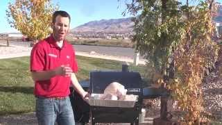 How to Smoke The Perfect Turkey on a Pellet Grill