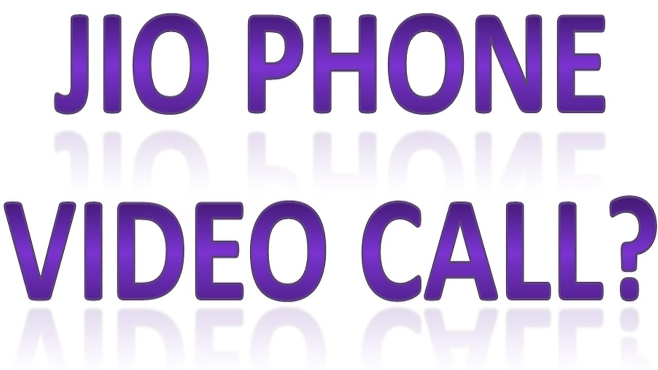 Kya jio Phone se video call kar sakenge | Free unlimited