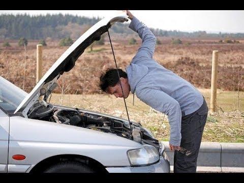5 причин почему не заводится двигатель Mazda Demio