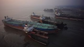 Ship Breakers of Bangladesh