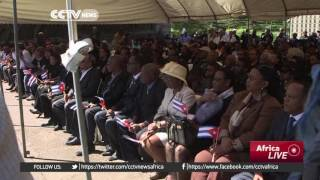 ethiopia pays tributes to late former cuban leader