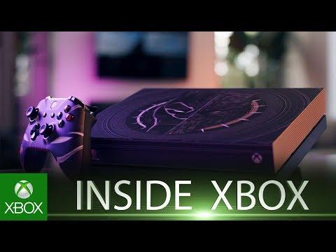Black Panther Xbox One X | Inside Xbox
