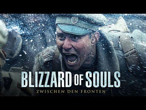 Blizzard of Souls - Zwischen den Fronten | Trailer Deutsch German HD | Kriegsfilm