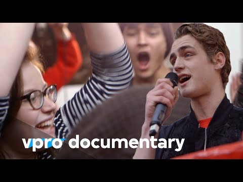 Tomorrow's trade union - VPRO documentary - 2016