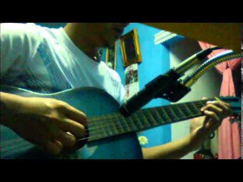 Repvblik - Sandiwara Cinta (Fingerstyle Cover)